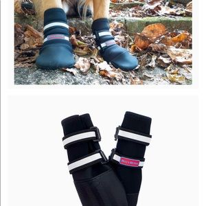 Bark Brites - All Weather Neoprene Paw Protectors